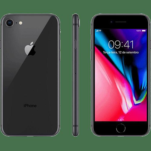 Línea iPhone 8