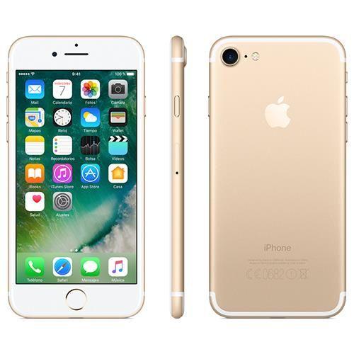 Línea iPhone 7