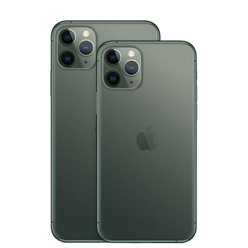 Línea iPhone 11