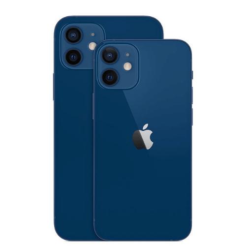 Línea iPhone 12